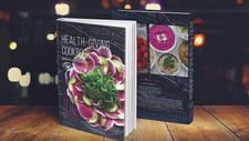 The Health Giving CookBook