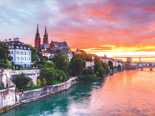 Discovering Basel City