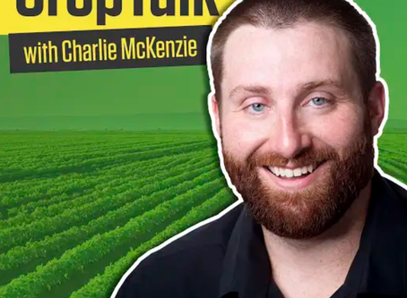 CropTalk Ep.0 An Introduction