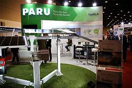 [PARU Solar Tracker] Solar-Tec1