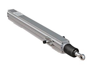 [PARU Solar Tracker] Linear Actuator