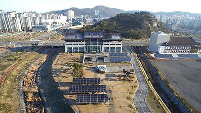 JeonNam Province Library PARU