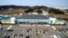 Suncheon City Agricultural Marine Product Market PARU