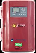 [PARU Solar Tracker] Controller