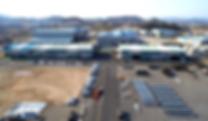 [PARU Solar Tracker] Industrial Complex Factory