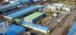 [PARU Solar Tracker] Head Quarter Factory