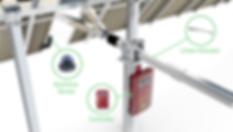 [PARU Solar Tracker] Tracker
