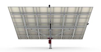 [PARU Solar Tracker] Dual-Axis Tracker02