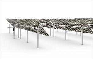 [PARU Solar Tracker] Single-Axis Tracker