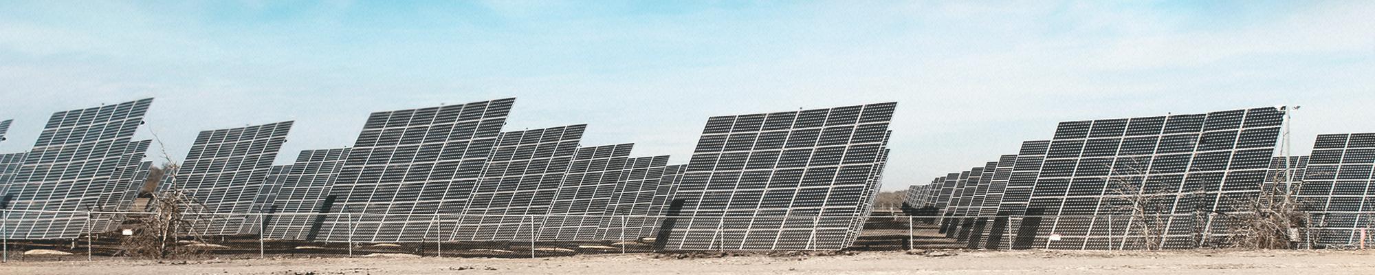 PARU World Solar Energy Installation
