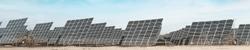 [PARU Solar Tracker]DualAxis Tracker