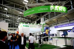 2016 Intersolar PARU