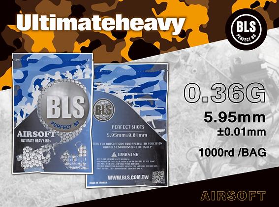 BLS BIO 0,36g 1000ks