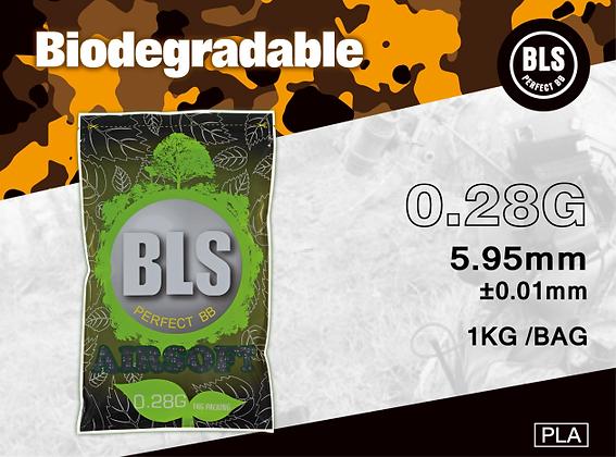 BLS BIO 0,28g 4000ks