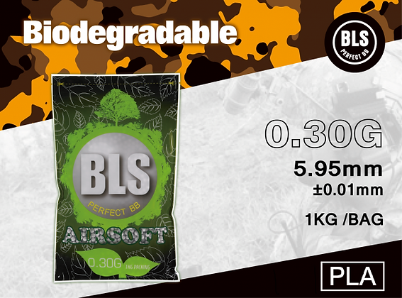 BLS BIO 0,30g 3300ks