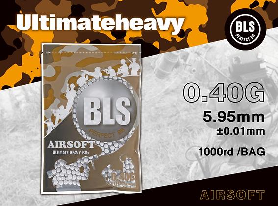 BLS BIO 0,40g 1000ks