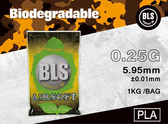 BLS BIO 0,25g 4000ks
