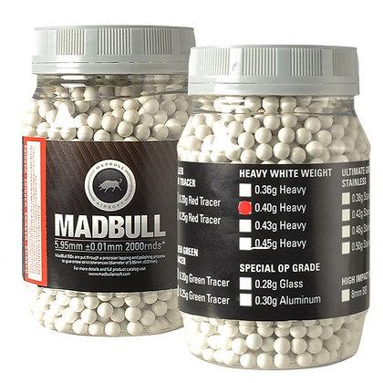 Madbull 0.40g sniper BB