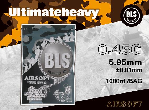 BLS BIO 0,45g 1000ks