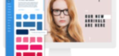 business website designer