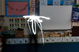 There's no way around it. Drawing from observation is hard work. Here we demonstrate how to engage students with exciting materials and subject matter