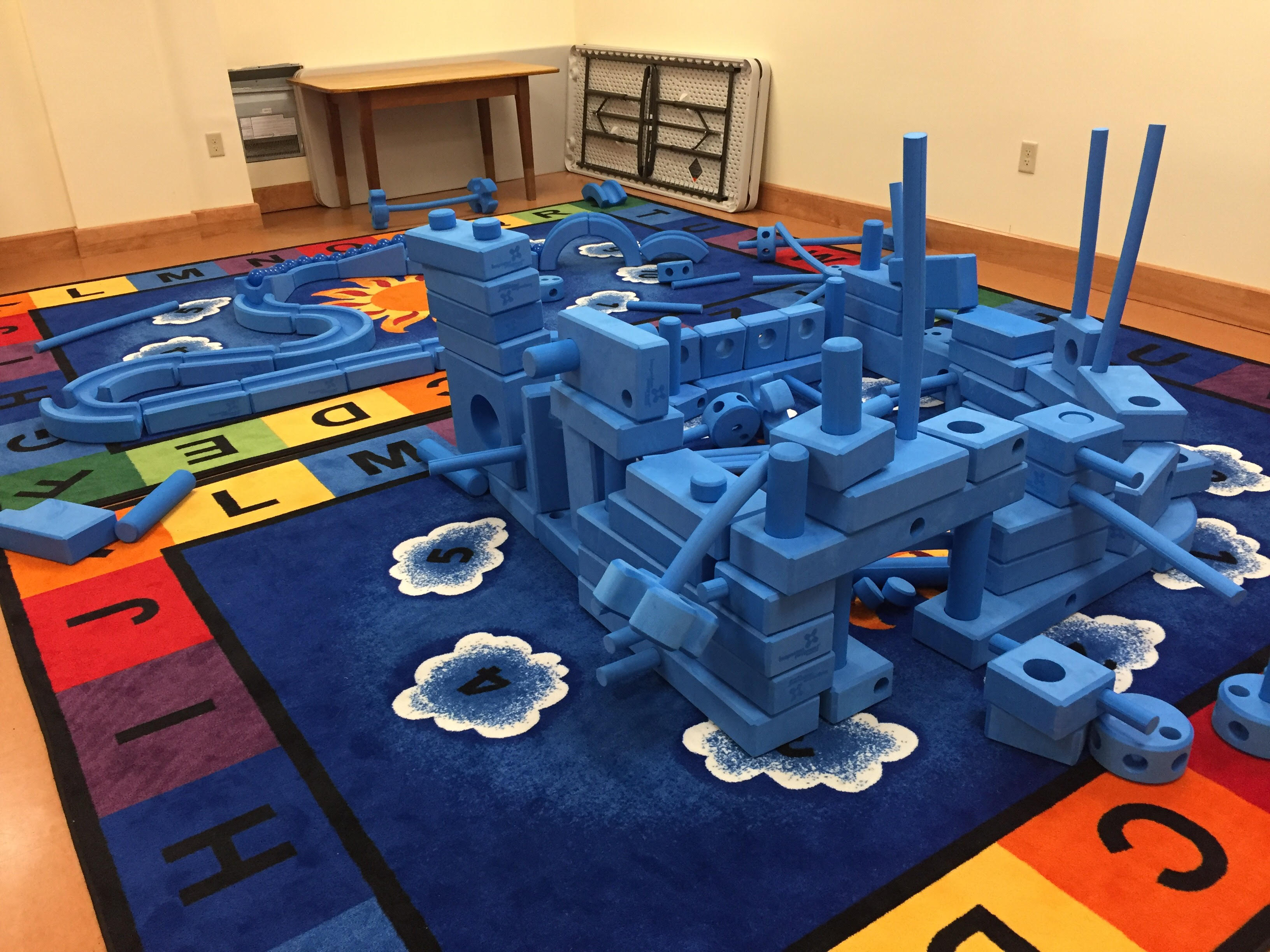Imagination Playground Blocks 2