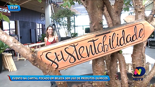 NDTV-Sustentabilidade-Slow Market Beauty Floripa-slow beauty-Melissa Volk