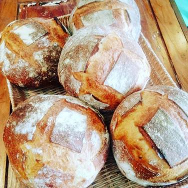 Pão da Madre