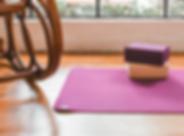 Ekomat Yoga