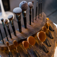 Newface Brushes