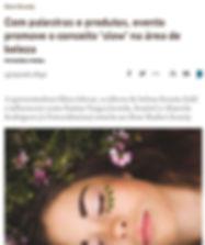 emais Estadão Slow Market Beauty-slow beauty-Melissa Volk-beleza consciente-green beauty
