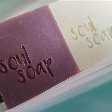 Soul Soap