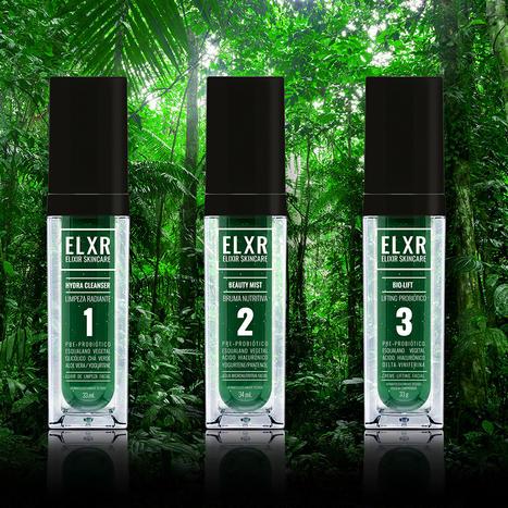 Trilogia ELXR Skincare