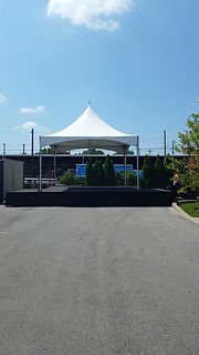 Louisville Sound Stage Rental
