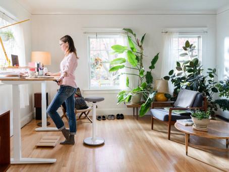 Home Office efectivo en 8 pasos