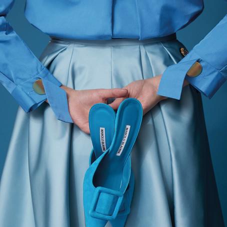 Psicología del color en la vestimenta