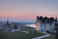 jardins-le-soir-Chateau-Amboise-Laurent-Massillon