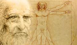 À la découverte de Léonard de Vinci