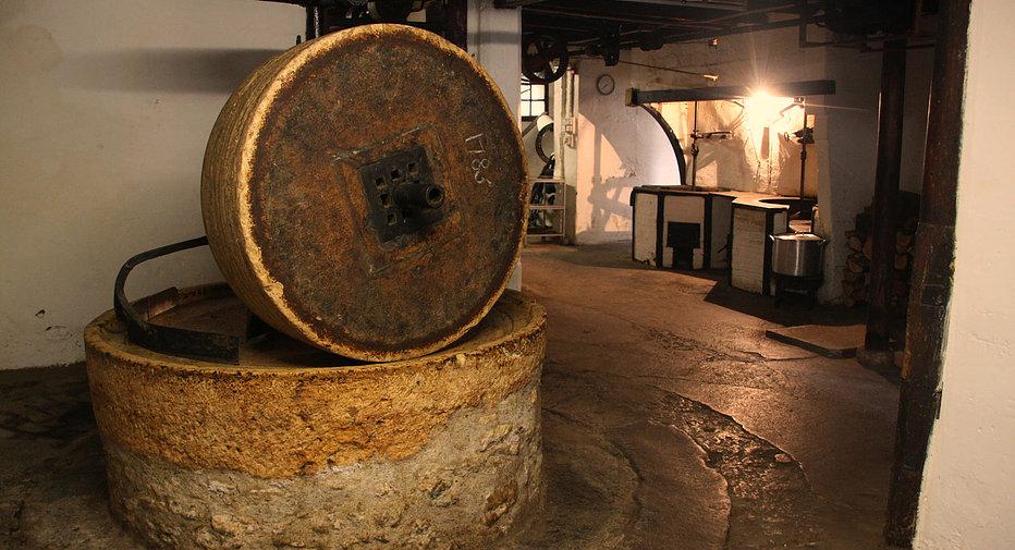 Huilerie artisanale d'Amboise