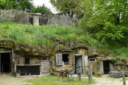 Village de Bourré