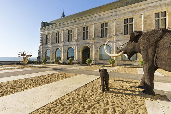 Musée de la Préhistoire du Val de Loire