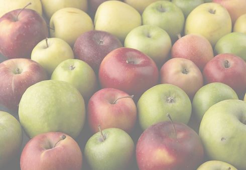 side-view-apple-mix-green-yellow-red-app