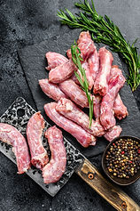 raw-turkey-neck-meat-cutting-board.jpg