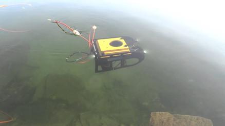 ROV GRALmarine