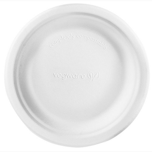 compostable sugarcane plates bowls green packaging