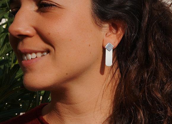 Capona - Boucles d'oreilles Multi-positions