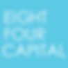 Eight Four Capital logo