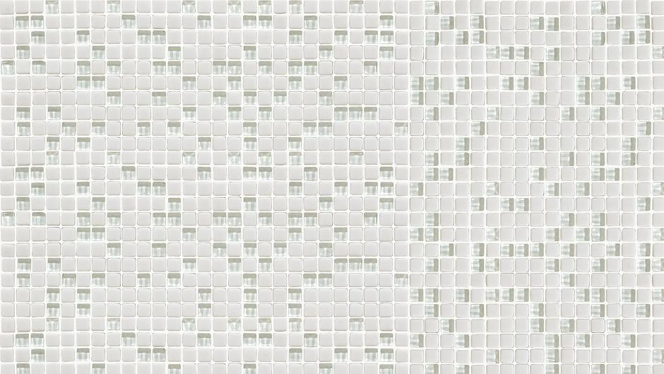 Serene White