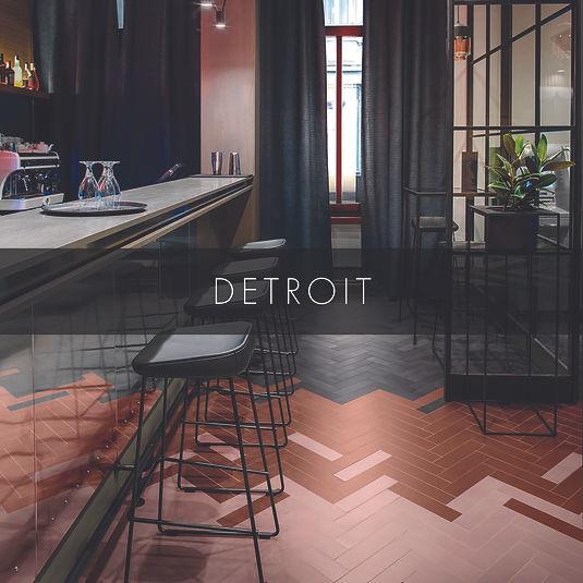 Detroit Collection