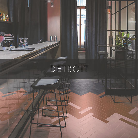 Detroit Collection